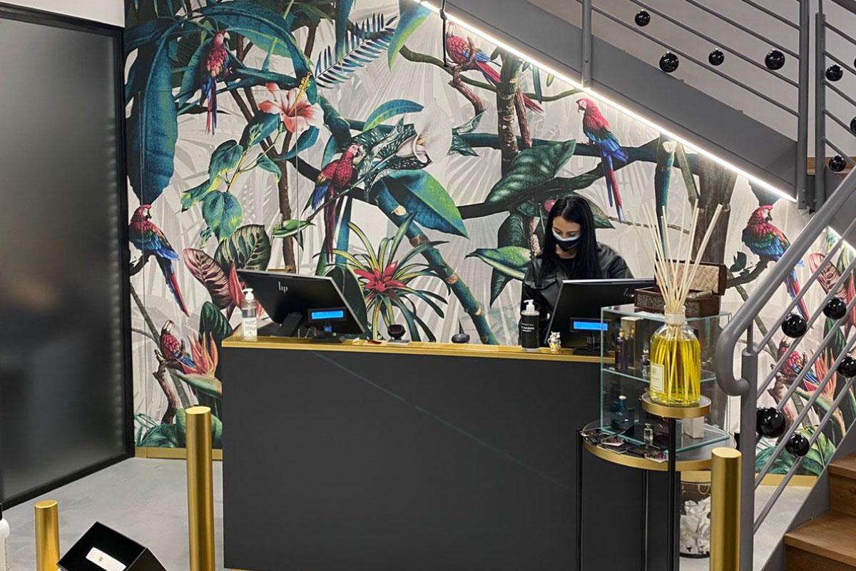 Maison concept foto gallery